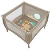 Tarc de joaca Baby Design Play 09 Beige 2018