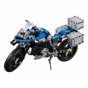 Lego technic - bmw r 1200 gs adventure