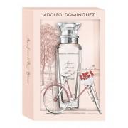 ADOLFO DOMINGUEZ AGUA FRESCA DE ROSAS BLANCAS EDT 200 ML