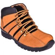 BB LAA Genuine Leather Men's Boot