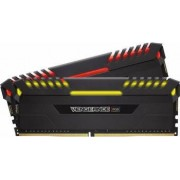 Kit Memorie Corsair Vengeance RGB LED 2x8GB DDR4 3200MHz CL16 Dual Channel