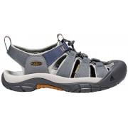 KEEN Sandale bărbați Newport Hydro 1018816 Steel Grey/Paloma 45