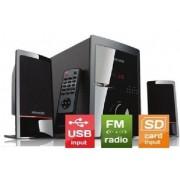 Microlab-M-700U-Aktivni-drven-zvucnici-2-1-46W-RMS-18W-2x14W-SD-USB-FM-daljinski-3-5mm-4399-