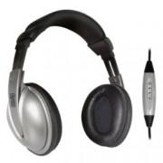 Слушалки Sweex HM500, Virtual 5.1, микрофон, USB