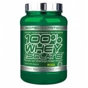 Scitec Nutrition 100% Whey Isolate 1,54lb (700g) - Baunilha