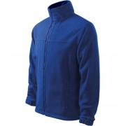 ADLER Jacket 280 Pánská fleece bunda 50105 královská modrá XXL