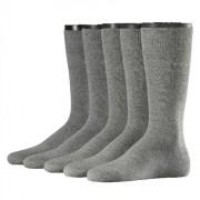 Esprit 5-pack Men Socks Light Grey Melange