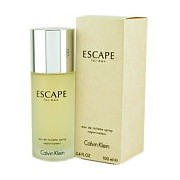 Calvin-klein Escape after shave 100ml Eau de toilette