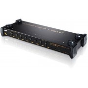 Switch Aten CS9138Q9-AT-G, 8 porturi