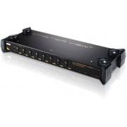 Switch Aten CS9138Q9-AT-G, 8 porturi