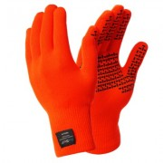 DexShell THERMFIT kesztyű - Narancs