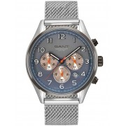 Ceas barbatesc Gant GT009003 Blue Hill 46mm 5ATM