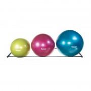 Tiguar Gymbollställ för 3 bollar