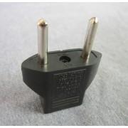 US to European Power Adapter (za US na EU utičnicu)