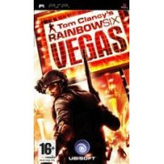 Tom Clancy's Rainbow Six Vegas Psp