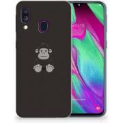 Samsung Galaxy A40 Backcase Gorilla