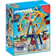 Joc PLAYMOBIL Ferris Wheel with Lights