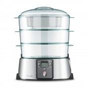 Breville BFS600BSS The Quick Steam Digital Cooker