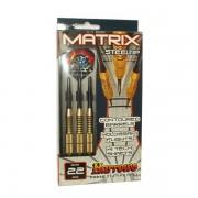 HARROWS STEEL MATRIX 22g