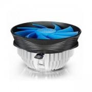 Охладител за Intel и AMD процесори DEEPCOOL GAMMA ARCHER, 120мм вентилатор, DP-GARCHER_VZ