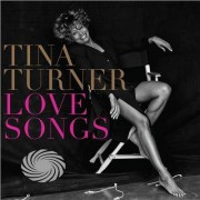 Video Delta Turner,Tina - Love Songs - CD