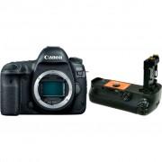 Canon EOS 5D Mark IV + Jupio Battery Grip (BG-E20)