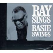 Ray Charles & Count Basie - Ray Sings, Basie Swings (0888072300262) (1 CD)