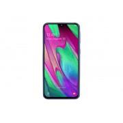 Samsung Galaxy A40 / 64GB - Blå