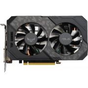 ASUS - NVIDIA GeForce GTX 1660 SUPER OC Edition 6GB GDDR6 PCI Express 3.0 Graphics Card - Black/Gray