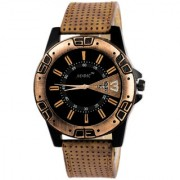 Addic Master of Speed Stylish Men's Watch (With Day Date)