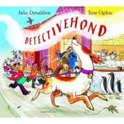 Detectivehond - Julia Donaldson