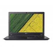"Acer A315-53 Intel Core i3-7020U/15.6""FHD/4GB/128GB SSD/Intel HD 620/Linux/Black"