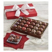 Dark Chocolate Truffles - Gift Baskets & Fruit Baskets - Harry and David
