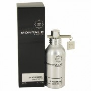 Montale Black Musk For Women By Montale Eau De Parfum Spray (unisex) 1.7 Oz