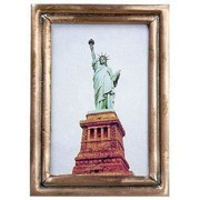 Dollhouse Miniature Statue of Liberty Picture