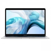 Лаптоп Apple MacBook Air 13 инча Retina, DC i5 1.6GHz, 8GB, 256GB, Intel UHD G 617, Сребрист, INT KB, MREC2ZE/A
