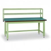 B2B Partner Přídavné police pro stoly gl 1000, délka 1500 mm