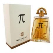 Givenchy pi greco 100 ml eau de toilette edt profumo uomo [nuovo originale no-tester]