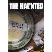 Video Delta HAUNTED (THE) - CAUGHT ON TAPE - DVD - DVD
