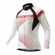 【セール実施中】【送料無料】UV ジャージ レディース 女性用 長袖ジャージ 自転車ウエア W718 ホワイト