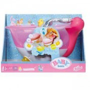 Вана за кукла Бейби борн, BABY Born, 790122