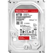 """WESTERN DIGITAL 3.5"""" HDD SATA-III 8TB 5400rpm 256MB Cache, CAVIAR Red"""