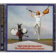 Rolling Stones - Get Yer Yaya's Out (0042288233329) (1 CD)