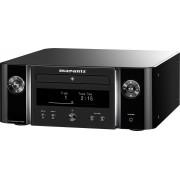 Marantz »M-CR612« 2 Netzwerk-Receiver (Bluetooth, WLAN, LAN (Ethernet), schwarz