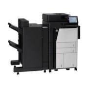 HP LaserJet M830z Laser Multifunction Printer - Colour