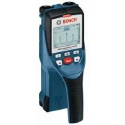 Скенер за стени D-tect 150 SV, Fe 150 mm, Cu 150 mm, проводници 60 mm, ± 5 mm, 0,7 kg, 0601010008, BOSCH