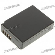 LP-E10 bateria 1200mAh compatible para Canon EOS 1100D - negro