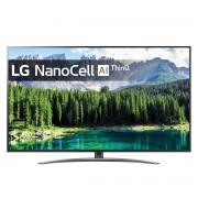 "LG 55SM8600PLA TV 139,7 cm (55"") 4K Ultra HD Smart TV Wi-Fi Nero - T2 HEVC - GARANZIA ITALIA"