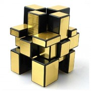 Red Rock™ New 3x3 Mirror Cube, Gold