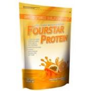 Proteina din Zer FourStar Protein Aroma Portocala cu Maracuja 500 grame Scitec Nutrition